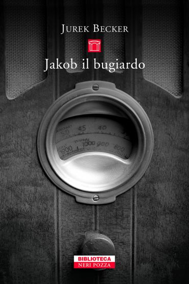 Jacob il bugiardo ePub