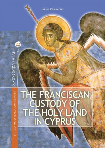 The Franciscan custody of the holy land in Cyprus
