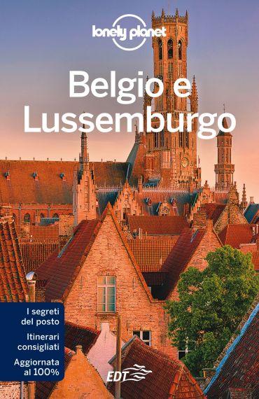 Belgio e Lussemburgo ePub