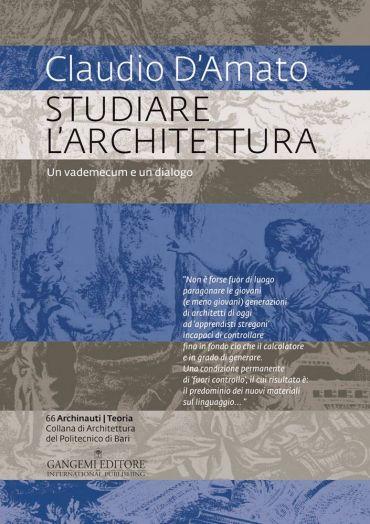 Studiare l'architettura ePub
