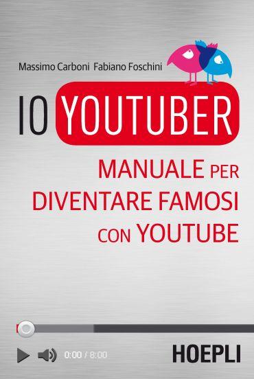 Io YouTuber ePub