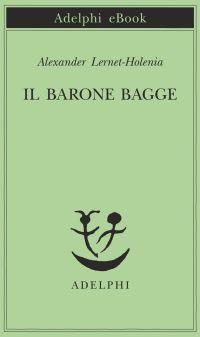 Il barone Bagge ePub