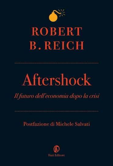 Aftershock ePub