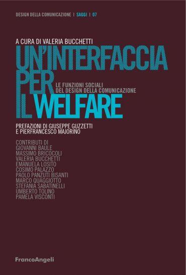 Un'interfaccia per il welfare