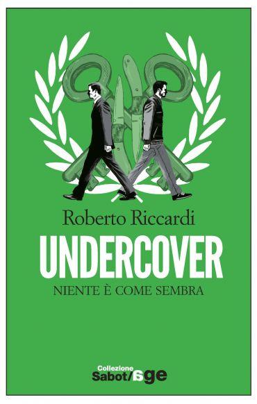 Undercover ePub