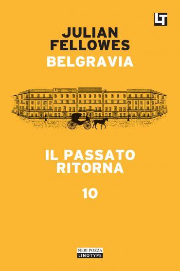 Belgravia capitolo 10 - Il passato ritorna ePub