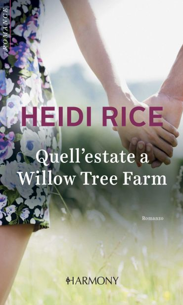 Quell'estate a Willow Tree Farm ePub