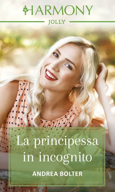 La principessa in incognito ePub