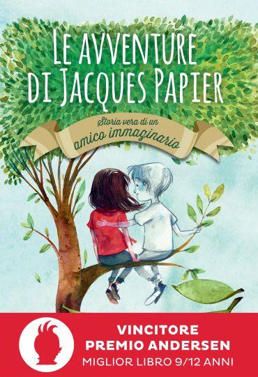 Le avventure di Jacques Papier ePub