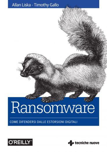Ransomware ePub