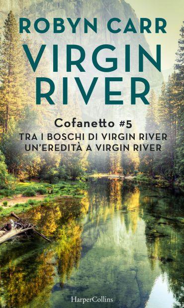 Cofanetto Virgin River 5 ePub