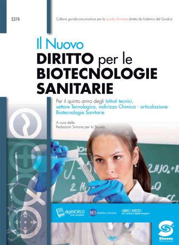 Il Nuovo Diritto per le Biotecnologie Sanitarie