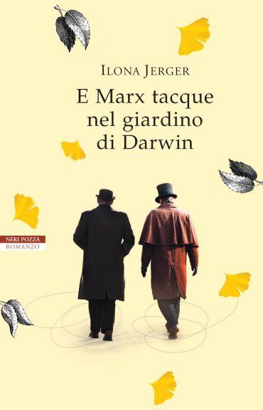 E Marx tacque nel giardino di Darwin ePub