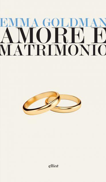 Amore e matrimonio ePub
