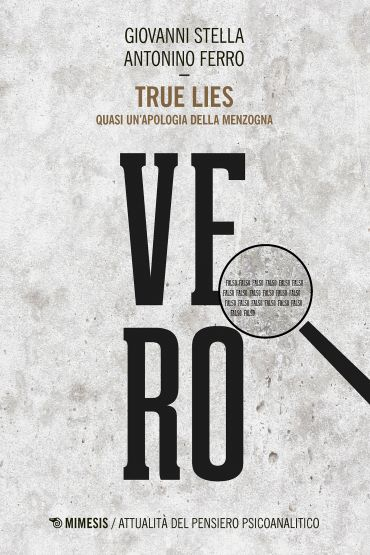 True Lies ePub