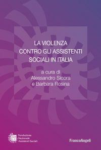 La violenza contro gli assistenti sociali in Italia ePub