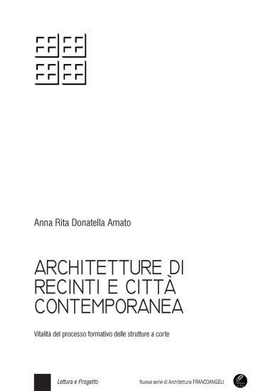 Architetture di recinti e città contemporanea ePub