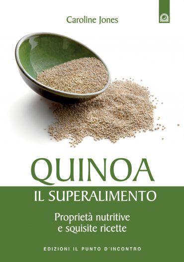 Quinoa, il superalimento ePub