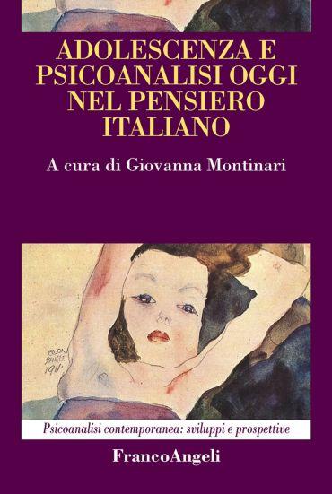 Adolescenza e psicoanalisi oggi nel pensiero italiano ePub