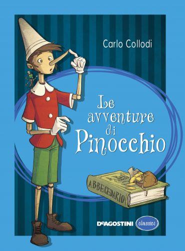 Le avventure di Pinocchio ePub