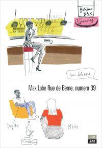 Rue de Berne, numero 39 ePub