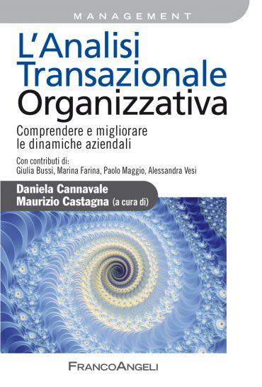 L'analisi transazionale organizzativa ePub