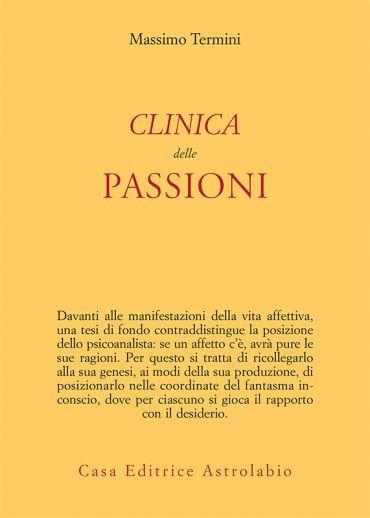 Clinica delle passioni ePub