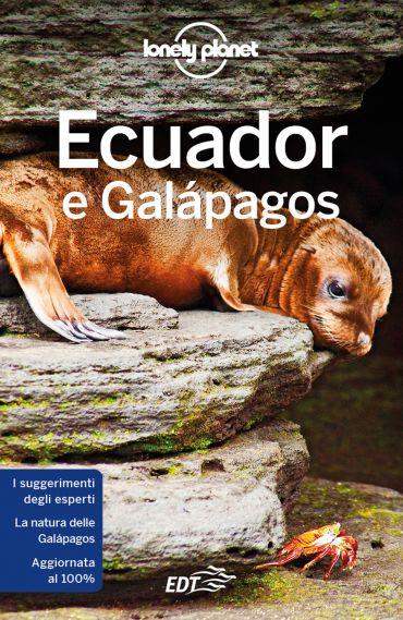 Ecuador e Galapagos ePub