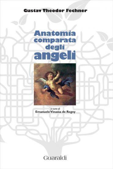 Anatomia comparata degli angeli ePub