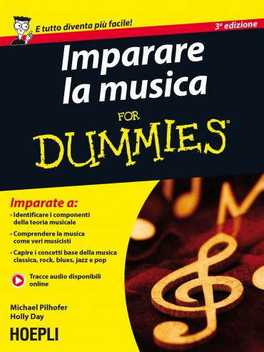 Imparare la musica For Dummies ePub
