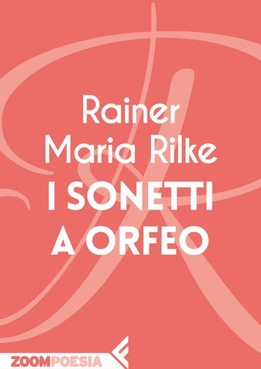 I sonetti a Orfeo ePub