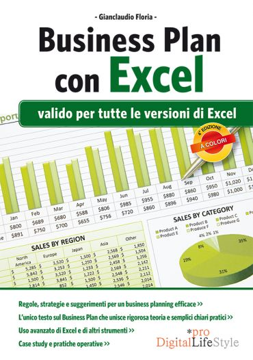 Business Plan con Excel ePub