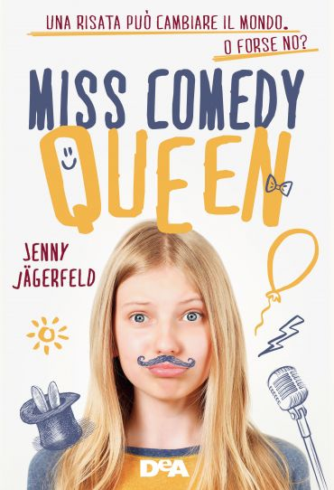 Miss Comedy Queen ePub