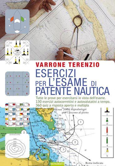 Esercizi per l'esame di patente nautica ePub