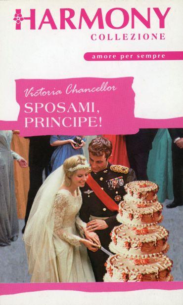Sposami, principe! ePub