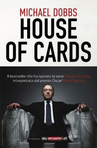 House of cards ePub