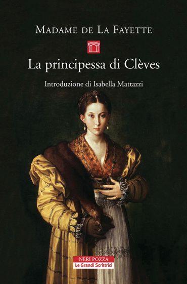 La principessa di Clèves ePub