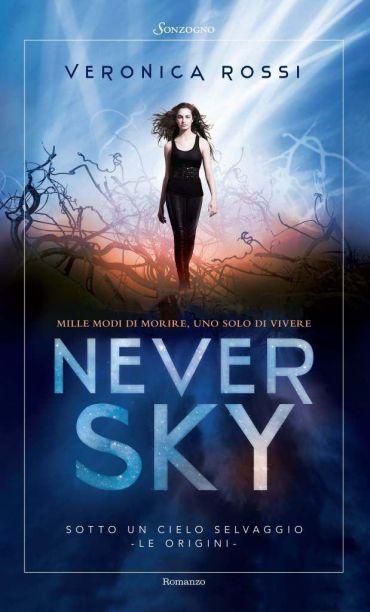 Never Sky ePub