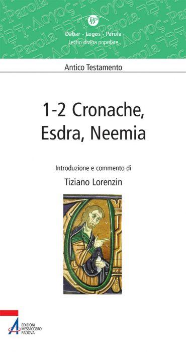 1-2 Cronache, Esdra, Neemia ePub