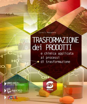 Trasformazione dei prodotti e chimica applicata ai processi di t