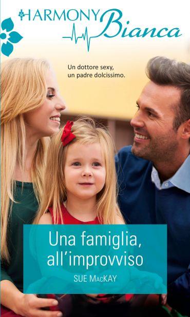 Una famiglia, all'improvviso ePub
