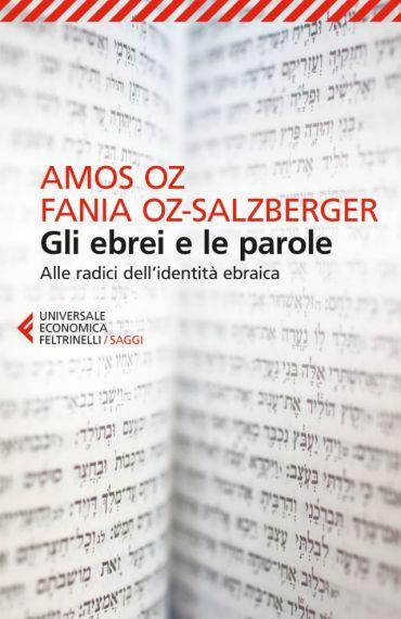 Gli ebrei e le parole ePub