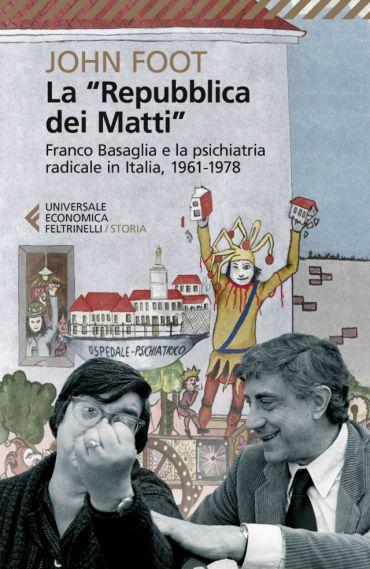 """La """"Repubblica dei Matti"""" ePub"""