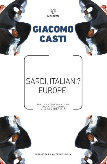 Sardi, italiani? Europei ePub