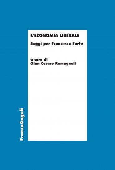 L'economia liberale