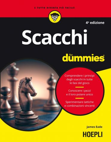 Scacchi for dummies ePub