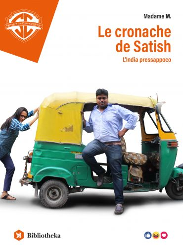 Le cronache de Satish ePub