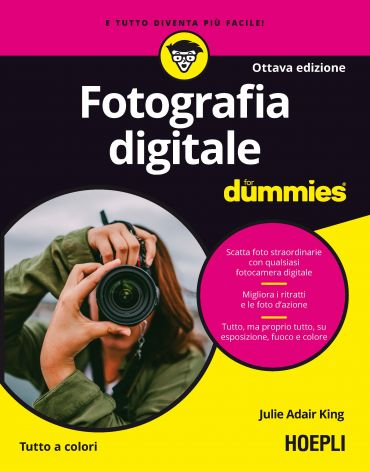 Fotografia digitale for dummies ePub