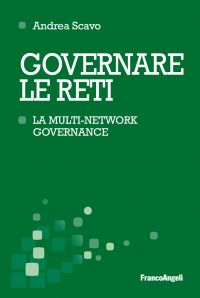 Governare le reti. La multi-network governance ePub