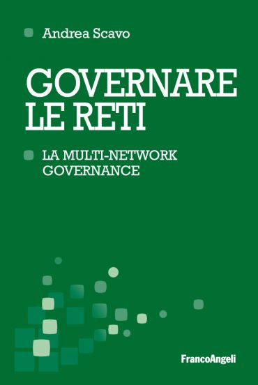 Governare le reti. La multi-network governance